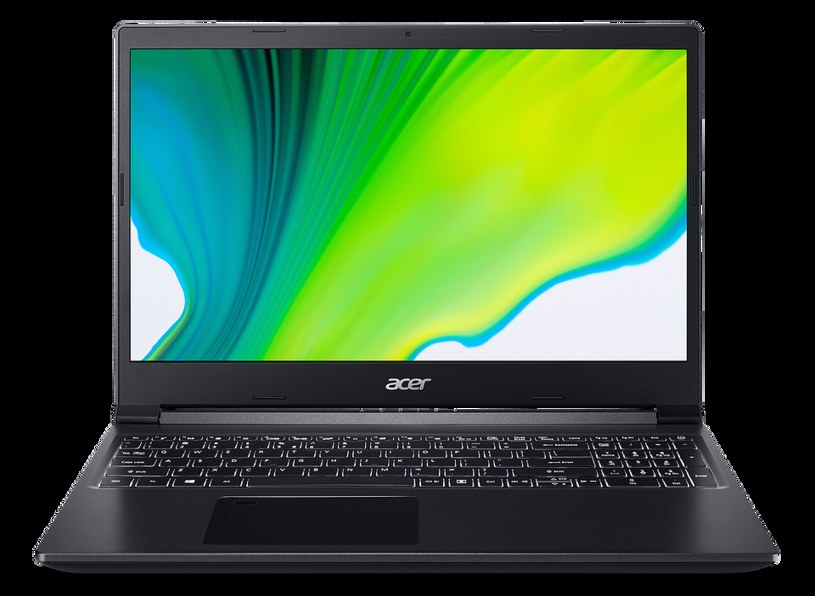 Acer Aspire 7 /materiały prasowe