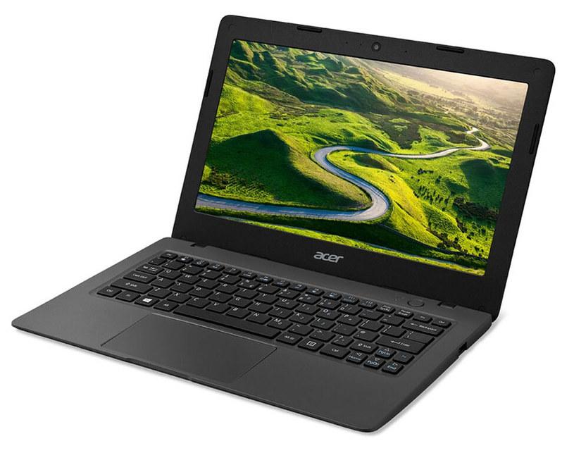 Acer Aspire Cloudbook 11 /materiały prasowe