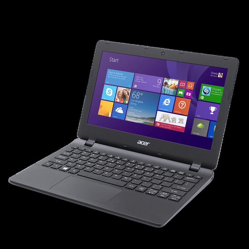 Acer Aspire ES1 /materiały prasowe