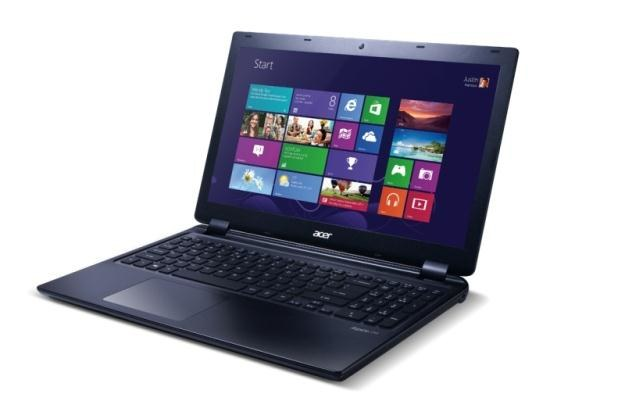 Acer Aspire M3 /materiały prasowe