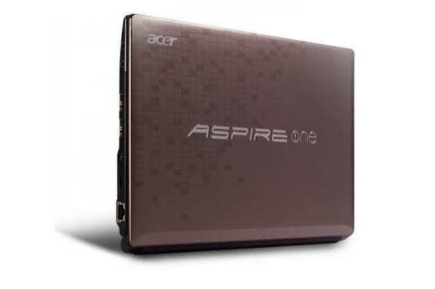Acer Aspire One 521 i 721 - nowe netbooki Acera /materiały prasowe