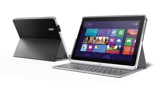 Acer Aspire P3 /materiały prasowe