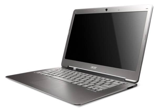 Acer Aspire S3 /materiały prasowe