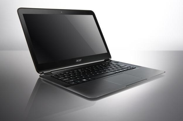 Acer Aspire S5 /materiały prasowe