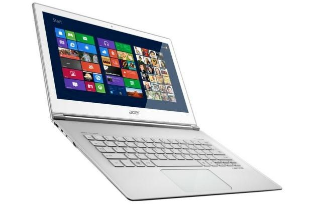 Acer Aspire S7 /materiały prasowe