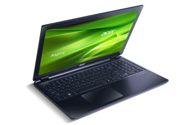 Acer Aspire Timeline Ultra M3-581TG /materiały prasowe