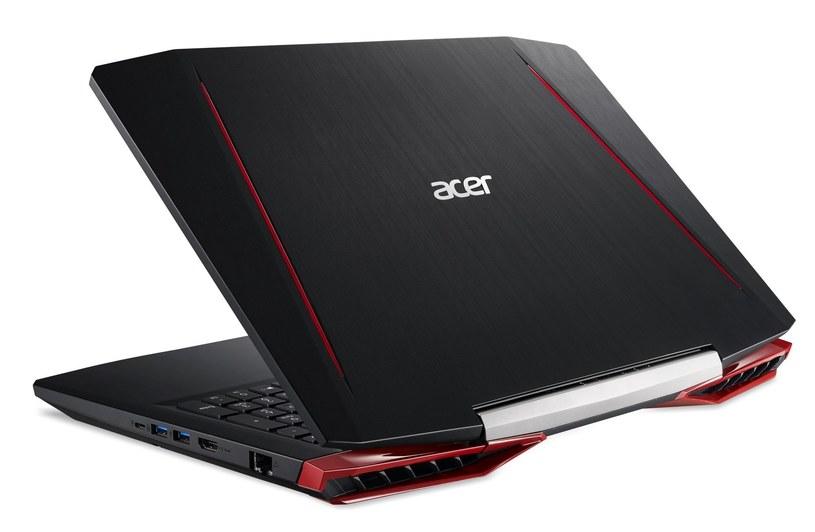 Acer Aspire VX 15 /materiały prasowe