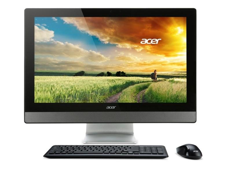 Acer Aspire Z3-615 /materiały prasowe