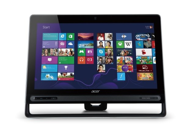 Acer Aspire Z3 /materiały prasowe