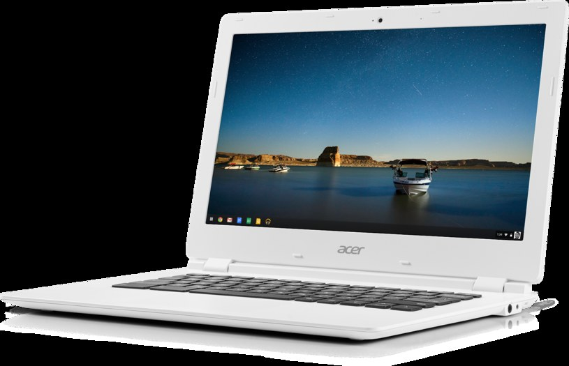 Acer Chromebook 13 /materiały prasowe