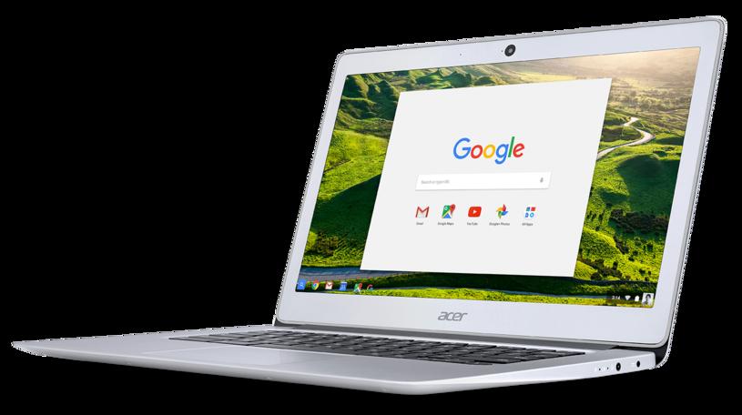 Acer Chromebook 14 /materiały prasowe