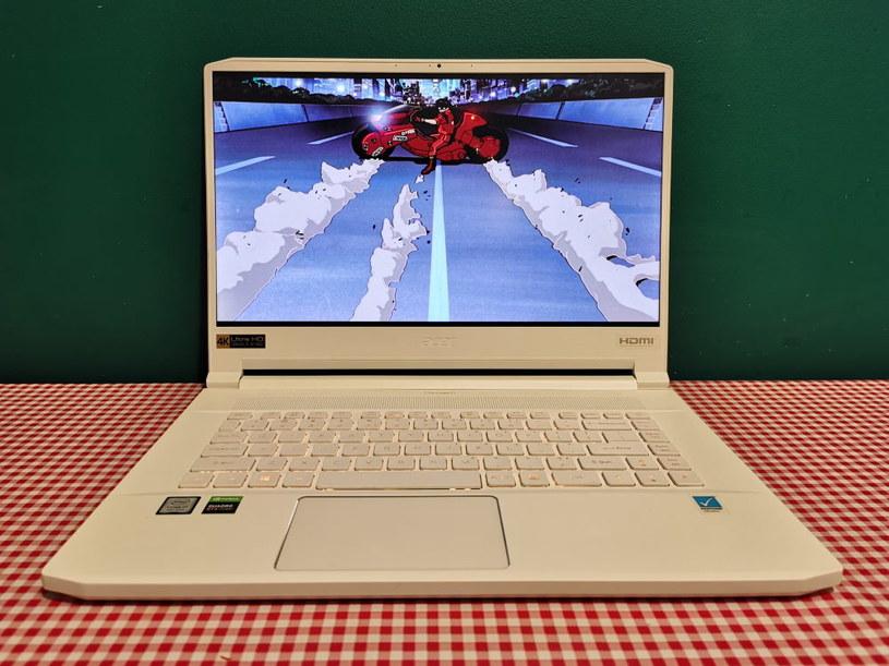 Acer ConceptD 7 Pro /INTERIA.PL