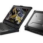 Acer Enduro – notebooki i tablety do zadań specjalnych