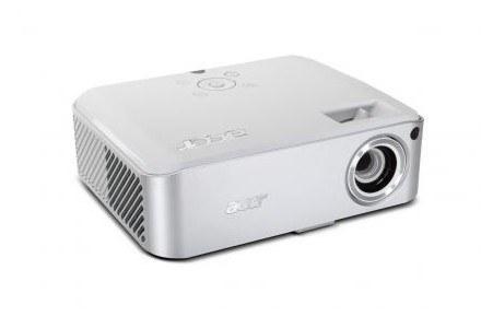Acer H7530D /PC Format