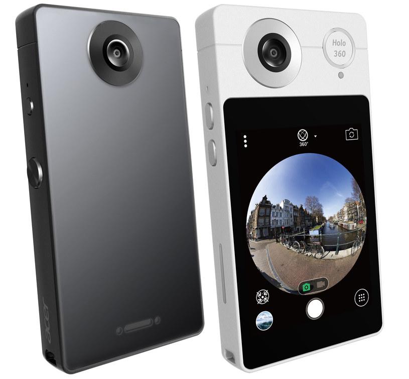 Acer Holo360 /materiały prasowe