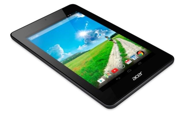 Acer Iconia One 7 /materiały prasowe