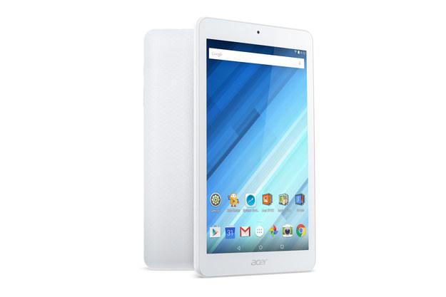 Acer Iconia One 8 /materiały prasowe