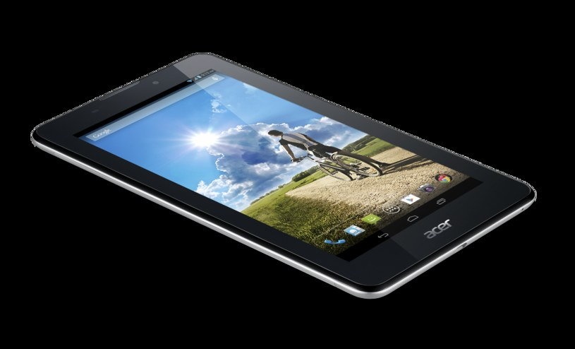 Acer Iconia Tab 7 /materiały prasowe