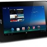 Acer Iconia Tab A110 - 7-calowy tablet za 230 dolarów