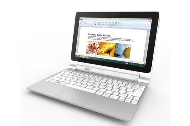 Acer Iconia Tab W510 /materiały prasowe