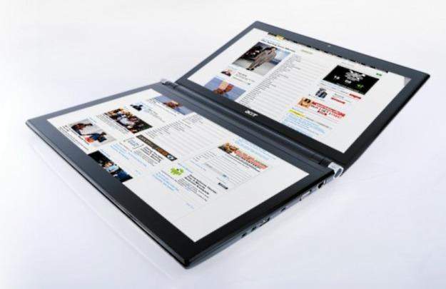 Acer Iconia Touchbook /tabletowo.pl