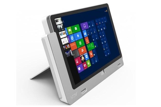 Acer Iconia W700 /materiały prasowe