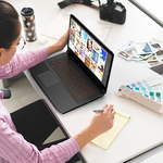 Acer - laptopy ConceptD Pro z procesorami graficznymi NVIDIA Quadro