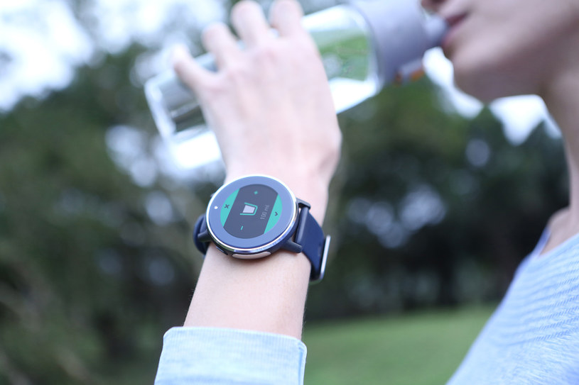 acer zegarek do biegania