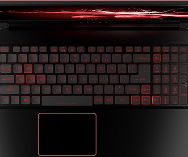 Acer Nitro 5/7 - nowe notebooki do gier