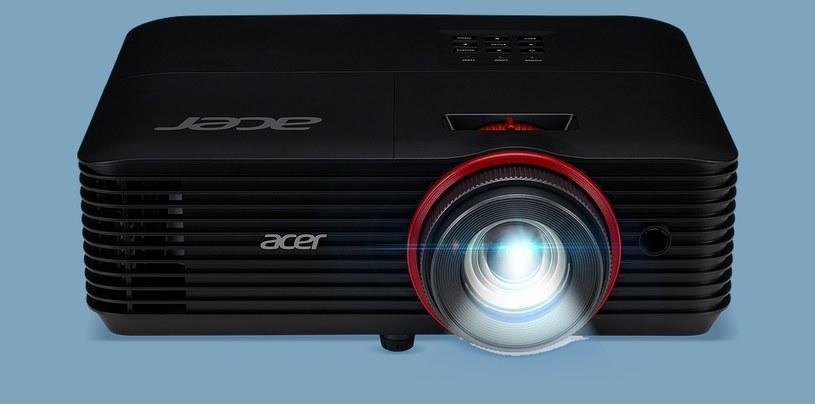 Acer Nitro G550 /materiały prasowe