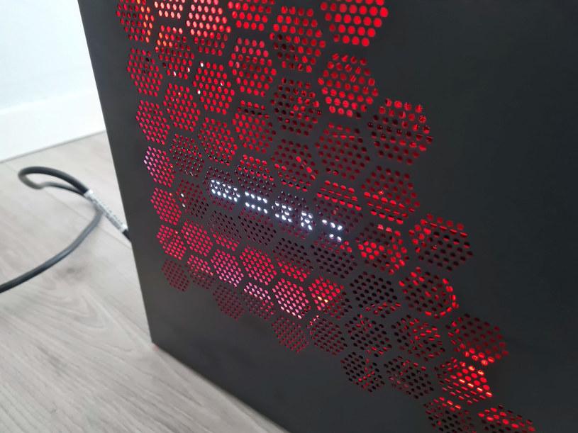 Acer Nitro N50-610 /materiały prasowe