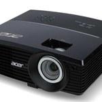 Acer P5207B i Acer P5307WB - dla graczy i kinomaniaków
