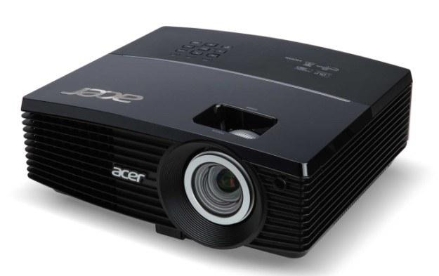 Acer P5207B /materiały prasowe