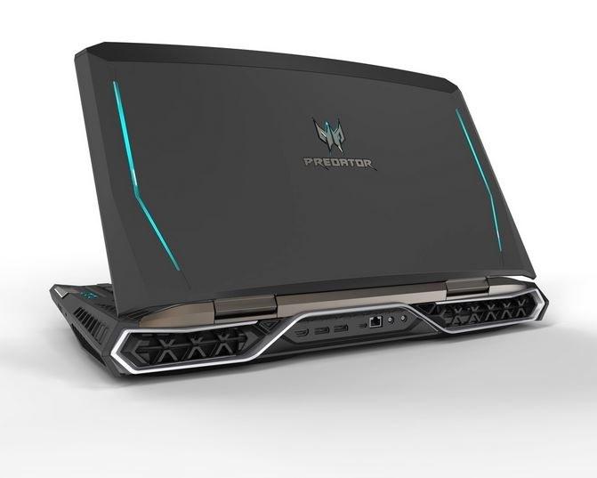 Acer Predator 21 X /materiały prasowe