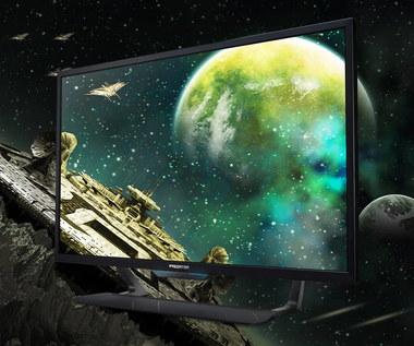 Acer Predator: Nowe monitory dla graczy