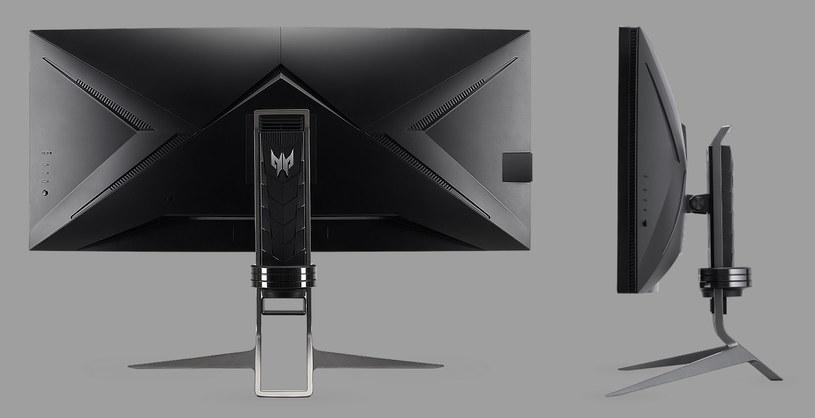 Acer Predator X38 /materiały prasowe