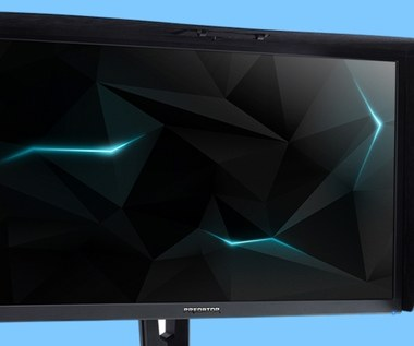 Acer rozbudowuje portfolio monitorów Predator i Nitro