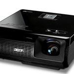 Acer S1200 - kolejny projektor DLP 3D Ready
