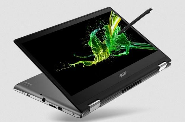 Acer Spin 3 /materiały prasowe
