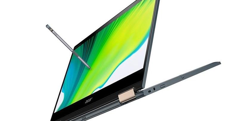 Acer Spin 7 /materiały prasowe