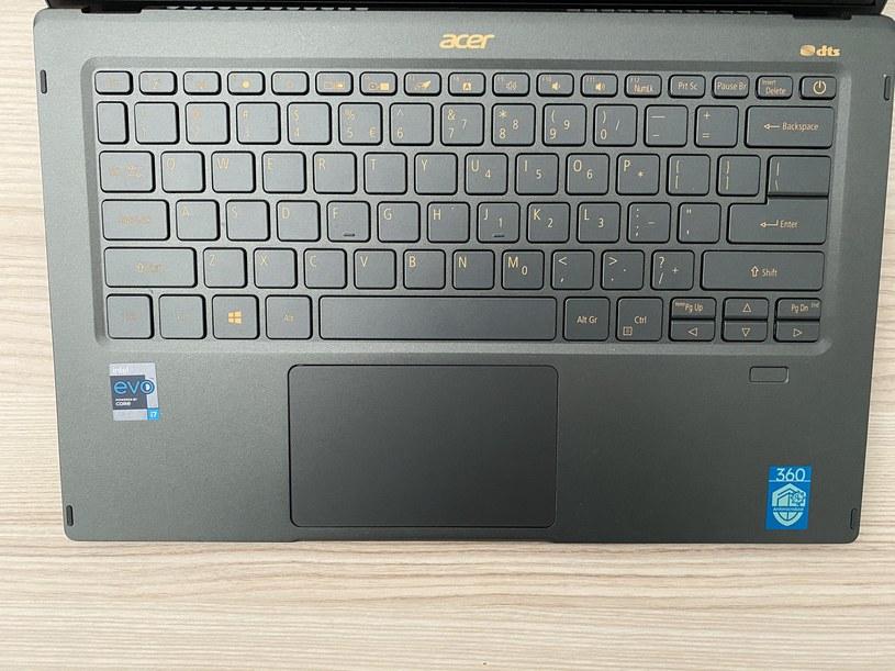 Acer Swift 5 /INTERIA.PL