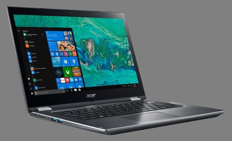 Acer Swift 7 SF714-51 /materiały prasowe