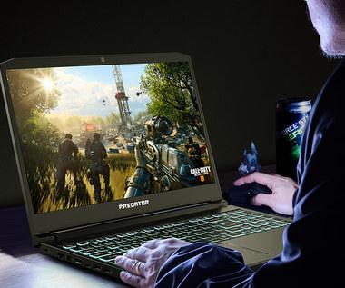 Acer Triton 300: Polska premiera najtańszego Predatora