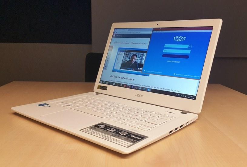 Acer V3-371 /materiały promocyjne