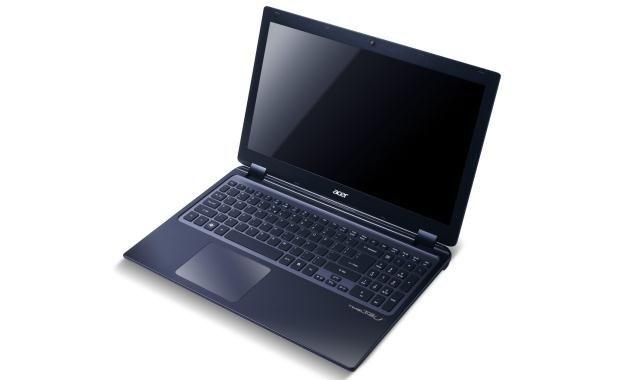Acer wprowadza na polski rynek nową linię notebooków /materiały prasowe