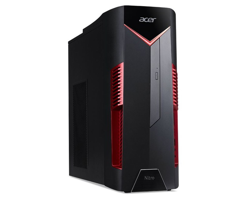 Acer /materiały prasowe