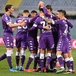 ACF Fiorentina - AC Milan 2-3 w 28. kolejce Serie A