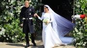 Ach, co to był za ślub! Książę Harry i Meghan Markle pobrali się! ZAPIS RELACJI NA ŻYWO