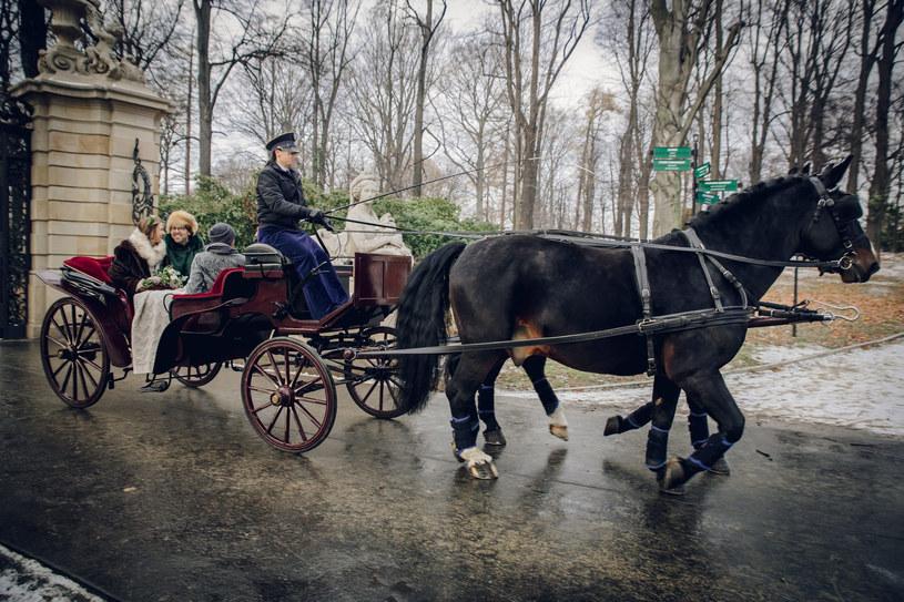 Ach, co to był za ślub! /DARIUSZ GDESZ / GAZETA WROCLAWSKA / POLSKA PRESS /East News