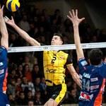 ACH Volley Lublana - PGE Skra 0:3 w siatkarskiej Lidze Mistrzów